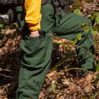 Women's Wildland Pant, Side, Lifestyle