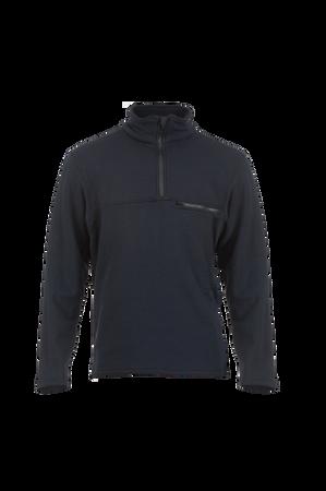 Elements FR Sweatshirt, Front View, Flame Resistant Sweatshirt, navy