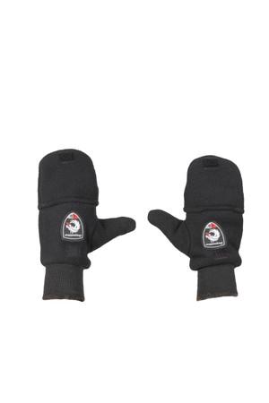Flip-Top Mitten, Front View, Super Fleece FR Mittens, Flame Resistant Mittens