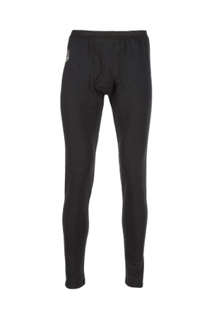 Livewire Bottoms, Front View, FR Base Layer Bottoms, Flame Resistant Base Layer Pants
