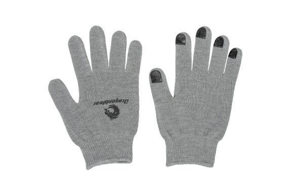 Squall Glove Liner, Front & Back, FR Glove Liners, Flame Resistant Glove Liners