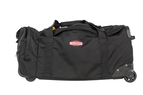 Beast Rolling Duffel Bag, Rolling Duffel Bag, Side View, Large Rolling Duffel Bag