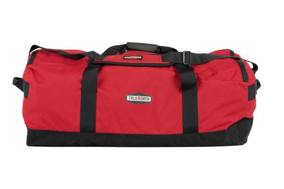 Dispatch Duffel, Front View, Structure Duffel Bag, Fire fighter duffel, Fire fighter travel bag