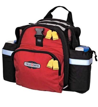 Fireball Bag, Front View, Wildland Fire Bag, Replacement Wildland Bag
