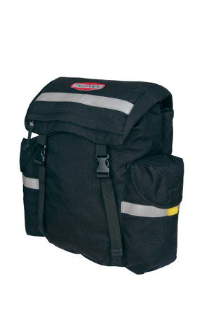 Go Pack, Side Angle View, Wildland Web Gear Pack, Wildland Gear Pack