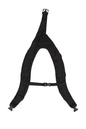 Pro Series Harness, Front View, Y-Style Harness, Replacement Harness, Wildland Pack Harness