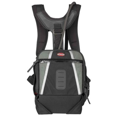 Fastback Pack, Front View, Wildland Web Gear, Wildland Engine Pack, Wildland Backpack