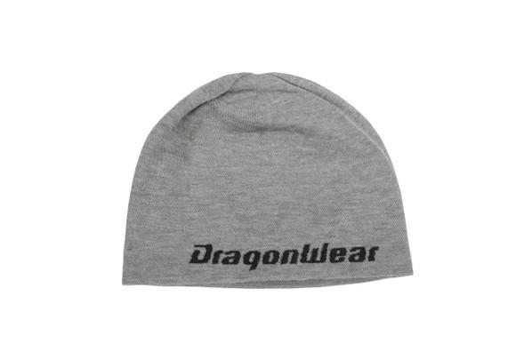 Storm Beanie, Side View, Dragonwear Logo Beanie, FR Beanie, Flame Resistant Beanie