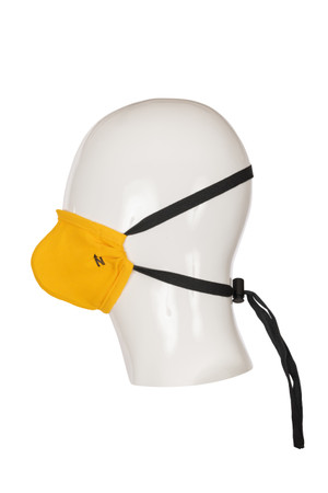 Wildland Face Mask, Side View