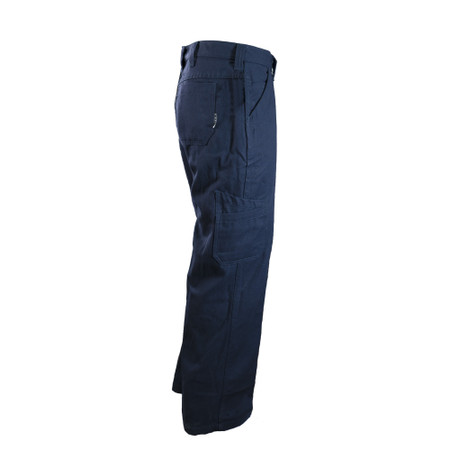 High Line Pant, Side View, FR Woven Pant