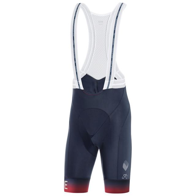 C5 Cancellara Bib Shorts+ Mens