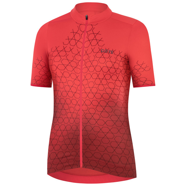 Curve Jersey Womens