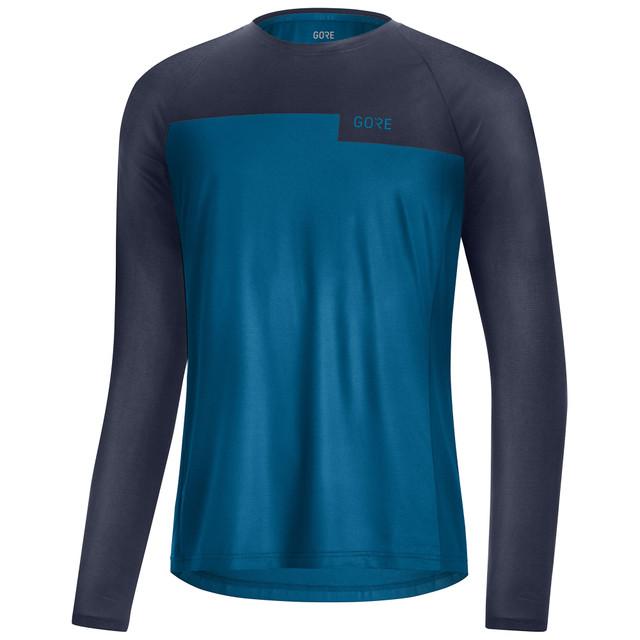 Trail LS Shirt Mens