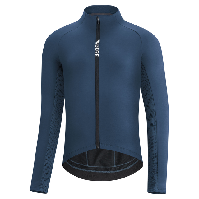 C5 Thermo Jersey