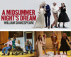 The Abbey Theatre - A Midsummer Night's Dream
