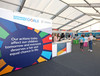 National Ploughing Championships - Dept. of Comms.