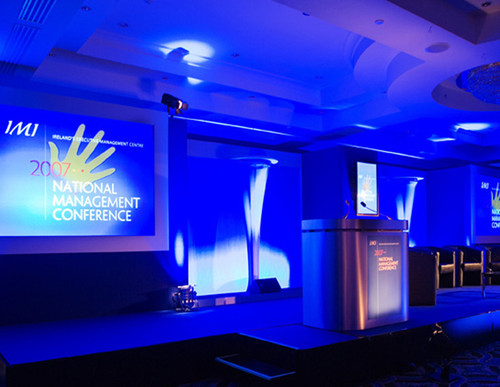 Irish Management Institute Annual Conference