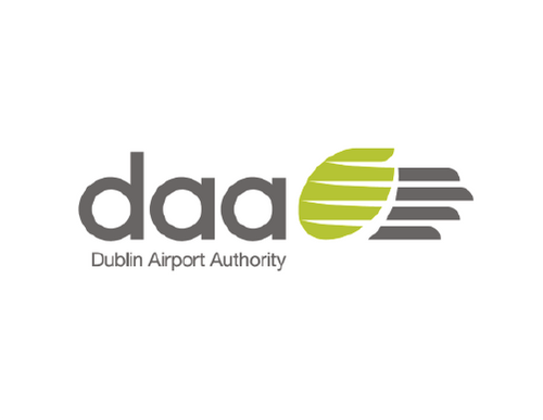 Point of Sale Display - Dublin Airport