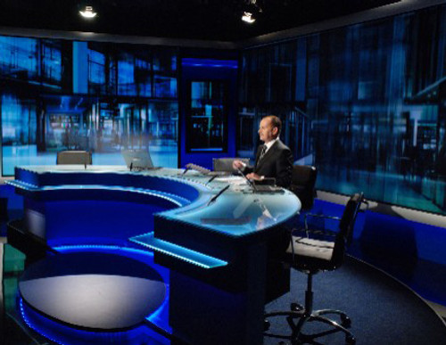 RTÉ - News Set