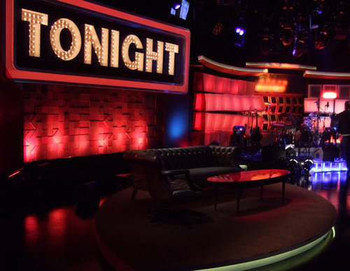 RTÉ-The Tonight Show with Craig Doyle