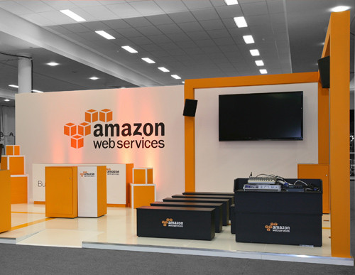 Amazon - Web Summit