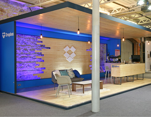 Dropbox - Web Summit