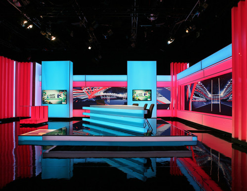 TV3 - Rugby World Cup
