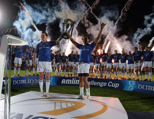 Special Event - Amlin Challenge Cup