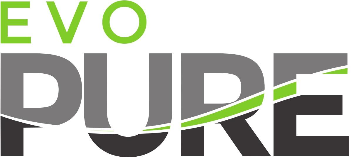 Evopure logo