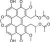 Diacetylcercosporin
