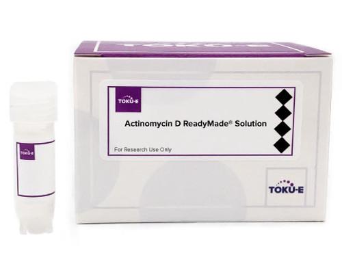 Actinomycin D ReadyMade™ Solution
