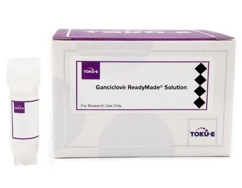 Ganciclovir ReadyMade™ Solution