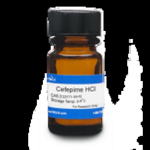 Cefepime Hydrochloride