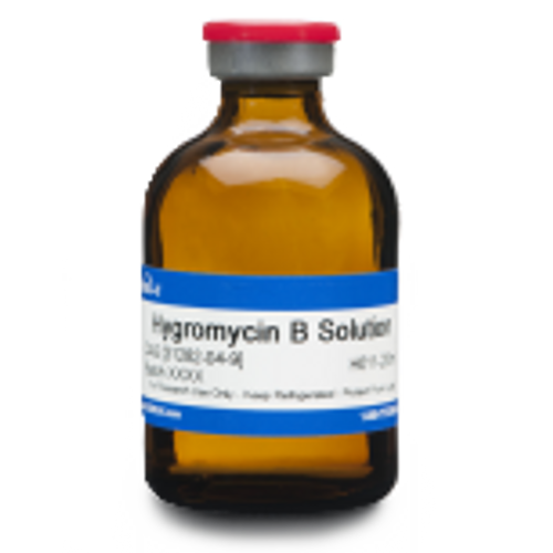 Hygromycin B Solution (50 mg/ml in PBS Buffer)