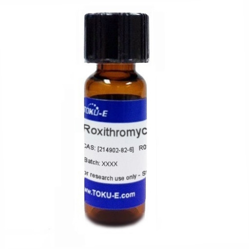 Roxithromycin impurity B, EvoPure®