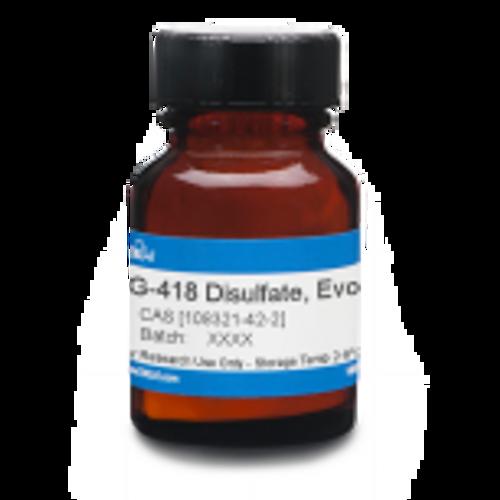 G418 Disulfate, EvoPure®