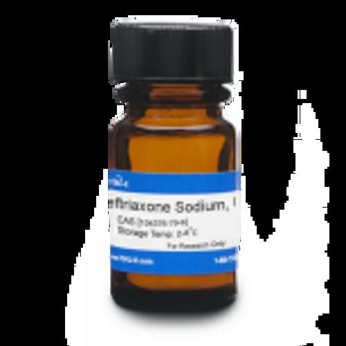 Ceftriaxone Sodium, USP