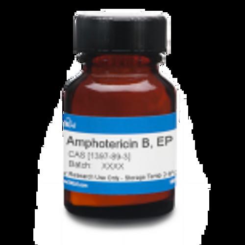 Amphotericin B, USP
