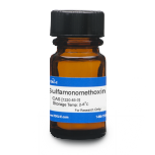 Sulfamonomethoxine