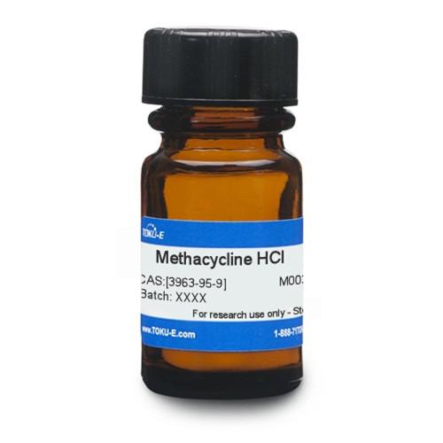 Methacycline hydrochloride