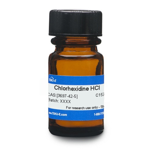 Chlorhexidine diacetate salt