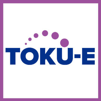 TOKU-E Talks: Our new look