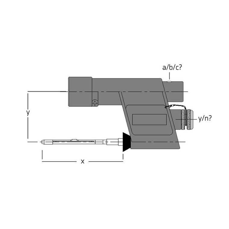 Custom Small Arms Collimator