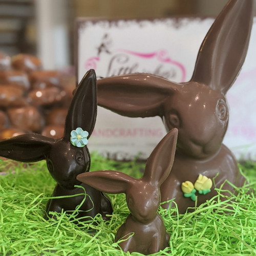 Floppy Bunny**