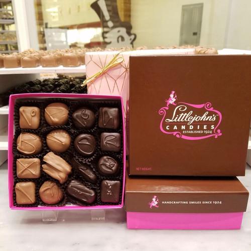 Assorted Chocolates - 16 Piece Box - Set of 2