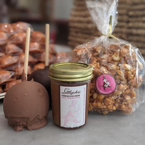 Littlejohn's Snack Pack