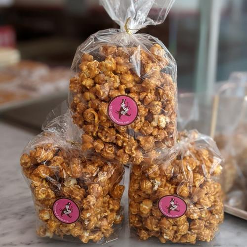 Caramel Corn - 3 Pack