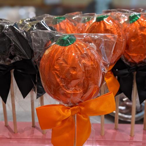 Halloween Lollipops - Set of 2