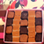 Caramel Keepsake Box