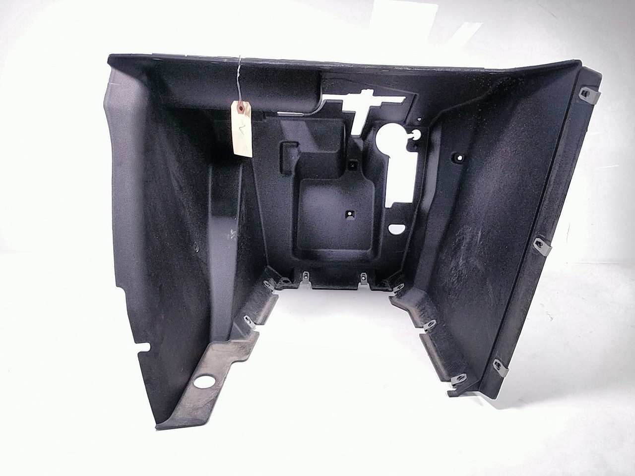 17 Polaris Slingshot SLR Driver Left Foot Well Floor 5454459